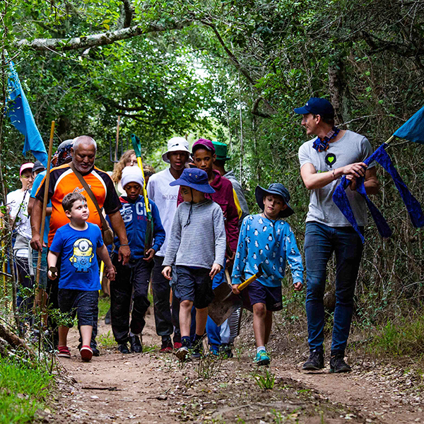 Reforest Fest 2019 – 9800 indigenous trees were planted in just 2 days!